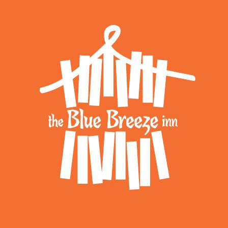 The Blue Breeze Inn
